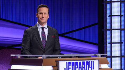 """Mike Richards had a very short-lived and controversy-filled tenure as the new host of """"Jeopardy!"""""""