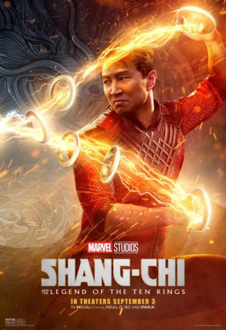 """""""Shang-Chi"""" is historic in its representation of actors of Asian descent, but it"""