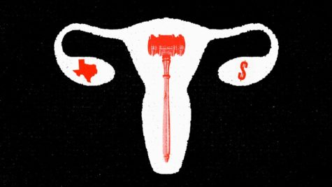 The passage of SB8 shows the true players in the war over womens reproductive rights: Texas legislation, Corporate Interests, and the U.S. Legal System