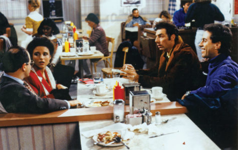The classic 90s sitcom,Seinfeld brings its 9 seasons to Netflixs array of TV shows and movies.