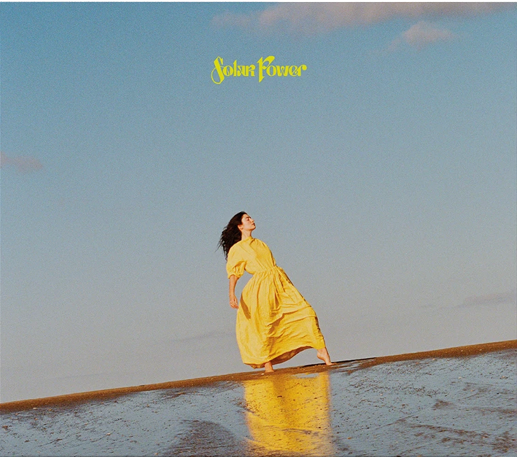 Lordes heavily anticipated new album, Solar Power, portrays her new vision with an ode to nature