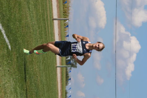 Jack Begley leads the team to a 4th place finish, as Spartans look forward to a team-building and record-breaking season