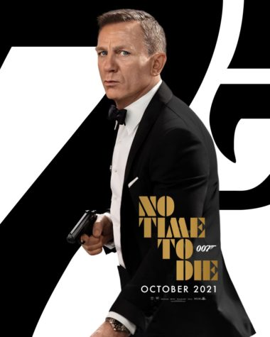 Daniel Craig returns as James Bond one final time, giving the character a definitive ending.