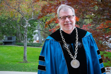 CWRU enters a new and exciting chapter with the highly-anticipated inauguration of President Eric Kaler