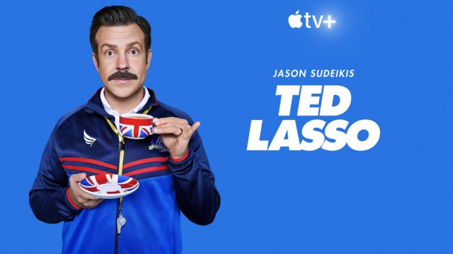 While Ted Lasso seems silly on the surface, the shows themes have are among the most prescient of everything on the air
